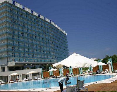 Litoral Romania 2018 Hotel Europa 4 Eforie Nord Oferte Litoral