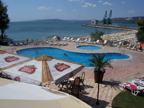 Balchik Bulgaria  city photos gallery : Hotel Helios 3 Balchik, Bulgaria 3